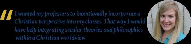 Sarah Weber, Licensed Professional Counselor