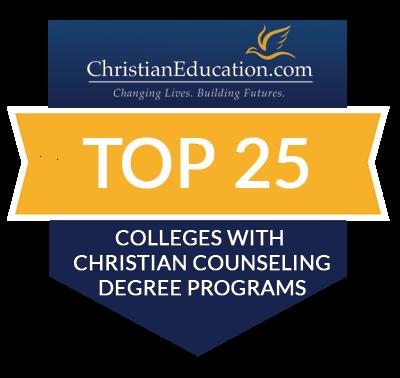 Christian counseling degree programs